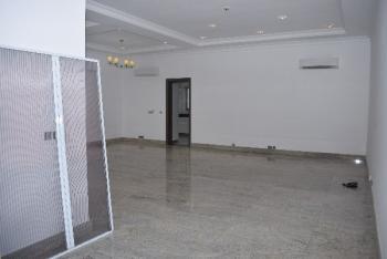 Newly Built 4 Bedroom Terrace in Banana Island, Banana Island, Ikoyi, Lagos, Terraced Duplex for Rent