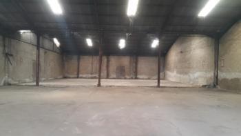 49,695 Square Feet Warehouse, Oshodi Apapa Express Way, Isolo, Lagos, Warehouse for Rent