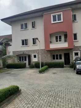 3 Bedroom Terraced House, Canna West Estate, Jakande, Lekki, Lagos, Terraced Duplex for Rent