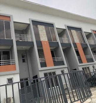 Brand New 4bedroom Terrace Duplex for Rent at Lekki Phase1,lekki,lagos, Lekki Phase 1, Lekki, Lagos, Terraced Duplex for Rent