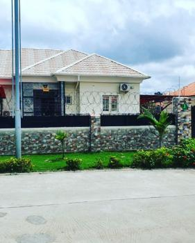 Tastefully Finished 3 Bedroom Ensuite Bungalow, Airport Road, Kiami, Lugbe District, Abuja, Detached Bungalow for Sale