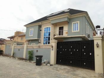 Brand New 5 Bedroom Detached Duplex, Gra, Magodo, Lagos, Detached Duplex for Sale