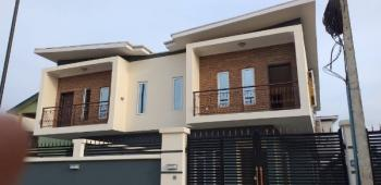 Brand New 4 Bedroom Semi-detached Duplex with a Room Bq, Gra, Magodo, Lagos, Semi-detached Duplex for Sale
