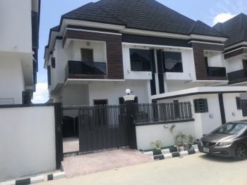 5 Bedroom  Duplex, Chevron, Lekki, Lagos, Detached Duplex for Sale