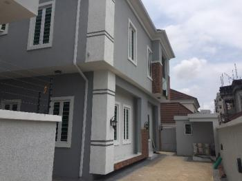 a Superb and Strategically Newly Built 5 Bedroom Duplex with Well Fitted Bq (perfect Home), Osapa London, Osapa, Lekki, Lagos, Detached Duplex for Sale