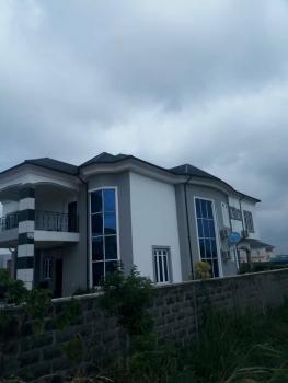 Luxury 5 Bedroom, Royal Garden Estate, Ajah, Lagos, Detached Duplex for Sale
