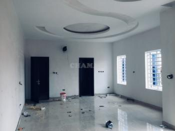 a Contemporary 5 Bedroom Fully Detached Duplex with a Bq, Shangisha, Gra, Magodo, Lagos, Detached Duplex for Sale