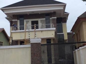 5 Bedroom Detached Duplex with a Room Bq, Gra, Magodo, Lagos, Detached Duplex for Sale