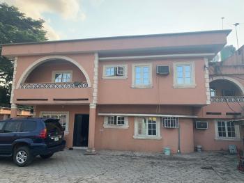 5 Bedroom Detached Duplex with a Room Bq, Adekunle Fajuyi Cresent, Adeniyi Jones, Ikeja, Lagos, Detached Duplex for Sale
