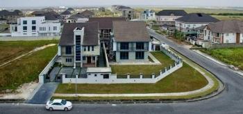 Exquisitely Finished Property, Pinnock, Osapa, Lekki, Lagos, Detached Duplex for Sale