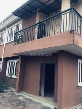 Brand New 5 Bedroom Fully Detached Duplex with a Bq, Short Drive to Berger Bus Stop, Ojodu, Lagos, Detached Duplex for Sale