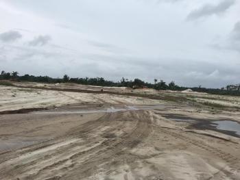 200 Plots of Land, Lekki Epe Express Way , Second Toll Gate, Lafiaji, Lekki, Lagos, Mixed-use Land for Sale