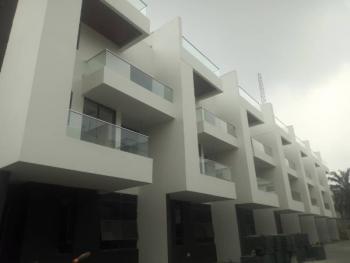 Luxury 4 Bedrooms Terraced Duplex, Victoria Island (vi), Lagos, Terraced Duplex for Sale