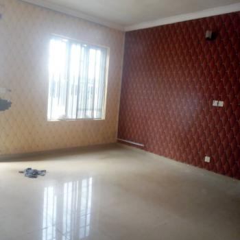 Excellent Finished Room and Parlour Self Contained, Alafia Estate Along Igbogbo/bayeku Road, Ikorodu, Lagos, Mini Flat for Rent