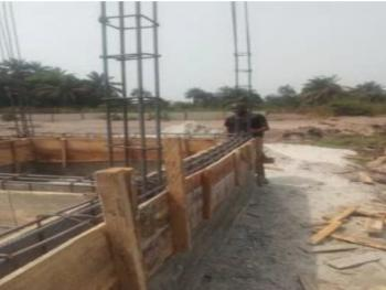 Land for Sales at Eleko Junction Behind Amen Estate Where Funke Akindele and Run Town The Musician Lives, Behind Amen Estate. Eleko Junction, Eleko, Ibeju Lekki, Lagos, Residential Land for Sale