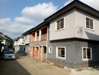 Superbly Finished 2 Flats, Aeroplane Drive, Off Peter Odili Road, Trans Amadi, Port Harcourt, Rivers, Flat for Rent