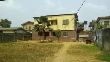 2 Nos 2 Bedroom Flat (setback) on Full Plot of Land, Off Akowonjo Road, Alimosho, Lagos, Block of Flats for Sale