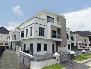 Beautifully Built 5 Bedroom Detached Duplex with a Bq, Megamound Estate, Ikota Villa Estate, Lekki, Lagos, Detached Duplex for Sale