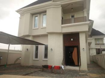 Newly Built 4 Bedroom Detached Duplex with a Bq, Thomas Estate, Ajah, Lagos, Detached Duplex for Rent