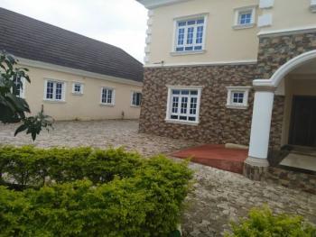 a Brand New Lovely 4 Bedroom Duplex with Guest Chalets, Team 7, Gwarinpa Estate, Gwarinpa, Abuja, Detached Duplex for Sale