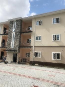 Brand New 3 Bedroom Apartment, Utako, Abuja, Flat for Rent