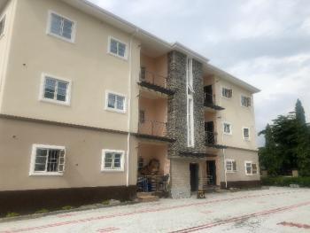 Brand New 3 Bedrooms Apartment, Utako, Abuja, Flat for Rent
