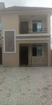 Brand New 2 Bedroom Flat, Olokonla, Ajah, Lagos, Flat for Rent
