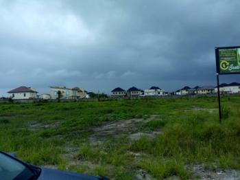 Dry Estate Land with C of O, Off Monastery Road Few Minutes From Shoprite, Sangotedo, Ajah, Lagos, Residential Land for Sale