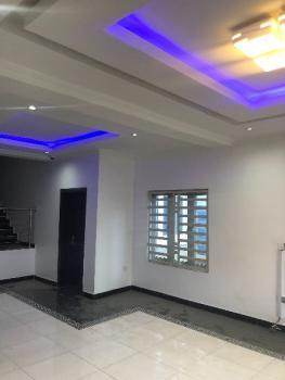 Brand New Luxury 5 Bedroom Duplex in Katampe, Katampe, Abuja, Terraced Duplex for Sale