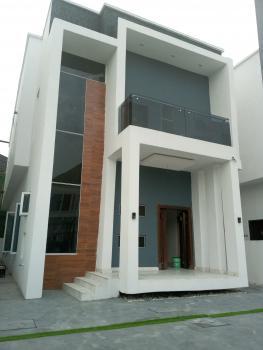 Newly Built to Taste 4bedroom Duplex with Bq@bridge Gate Estate, Agungi, Lekki, Lagos, Detached Duplex for Rent
