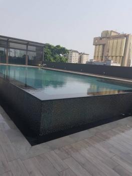 Luxury 4 Bedrooms Apartment, Victoria Island (vi), Lagos, Flat / Apartment for Rent