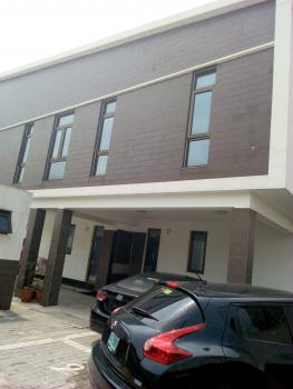 Purpose Built & Serviced Mini Flat (one Bedroom & Parlour), Victor Opeifa Street, Off Freedom Way, Itedo, Lekki Phase 1, Lekki, Lagos, Mini Flat for Rent