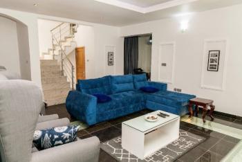 Luxurious 3 Bedroom Apartments, Lekki, Lagos, Mini Flat Short Let
