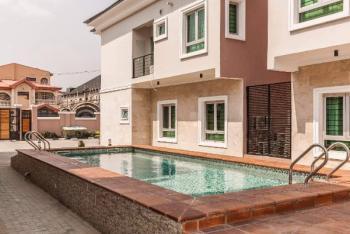 Luxurious 3 Bedroom Apartments, Lekki Phase 1, Lekki, Lagos, Mini Flat Short Let