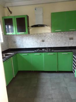Self Serviced 3 Bedroom Terraced Duplex with a Bq, Behind Mega Chicken, Ikota Villa Estate, Lekki, Lagos, Terraced Duplex for Rent