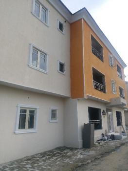 Self Service 2bed, Ilasan, Lekki, Lagos, Flat for Rent