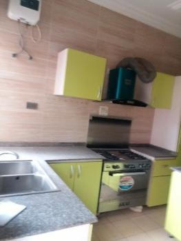 4 Bedrooms Semi Detected Duplex with a Bq, Behind Mega Chicken, Ikota Villa Estate, Lekki, Lagos, Semi-detached Duplex for Rent