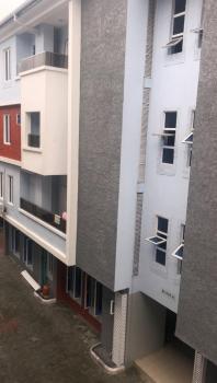 Service 3bed with Bq, Oral Estate , By Chevron Toll Gate, Lekki Expressway, Lekki, Lagos, Flat for Rent