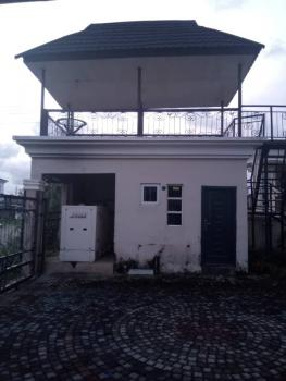 5 Bedroom Duplex, Heritage Place Estate Monastery Road Behind Novare Mall (shoprite) Sangotedo, Lekki Expressway, Lekki, Lagos, Detached Duplex for Sale