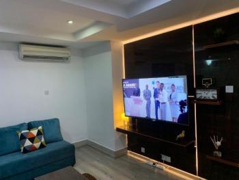 1 Bedroom Mini Flat, Okotie Eboh, Falomo, Ikoyi, Lagos, Mini Flat Short Let