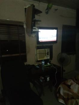 Furnished Self-contained with Mini Parlour, Area 2, Garki, Abuja, Mini Flat for Rent