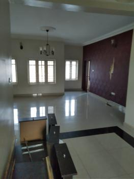 3 Bedroom Serviced Apartment with Boys Quarters, Wuye, Abuja, Flat for Rent