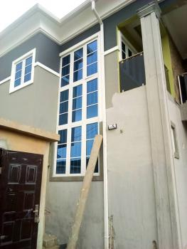 Luxury Brand New 3 Bedroom Duplex, Medina, Gbagada, Lagos, Detached Duplex for Rent