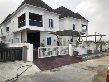 Luxury and Contemporary 4 Bedroom Duplex, Sangotedo, Ajah, Lagos, Detached Duplex for Sale