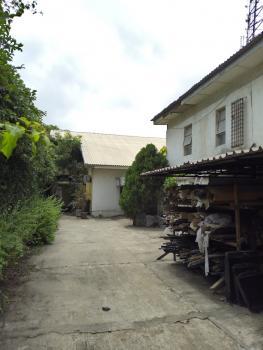 2 Wings of 5/4 Bedroom Duplex + 3 Rooms Bq on 1100sqm, Balarabe Musa Crescent, Victoria Island (vi), Lagos, Detached Duplex for Sale