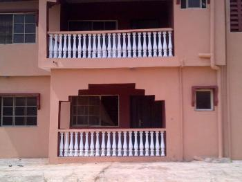 2nos of 2 Bedroom & Mini Flat with C of O, Off Ijede Rd Omitoro, Ikorodu, Lagos, Block of Flats for Sale