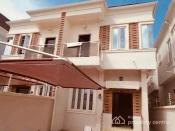 4 Bedroom Semi Detached Duplex, Westend Estate, Ikota Villa Estate, Lekki, Lagos, Semi-detached Duplex for Rent