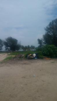 Beachfront Land, Oniru, Victoria Island (vi), Lagos, Mixed-use Land for Sale