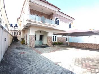 Awesome 5 Bedroom Detached House for Rent in Lekki Phase 1 Lagos., Lekki Phase 1, Lekki, Lagos, Detached Duplex for Rent