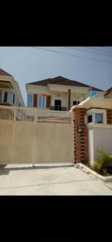 Tastefully Built 4 Bedroom Duplex, Ikota, Ikota Villa Estate, Lekki, Lagos, Semi-detached Duplex for Rent